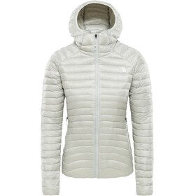 The North Face Impendor Down Hoody Jacket Women Tin Grey